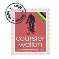 Partenaires promotion : Coursier wallon