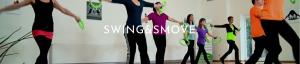 SHANDORA : SWING & SMOVE AVEC LES SMOVEYS @ Salle Harmonie (Bruxelles)
