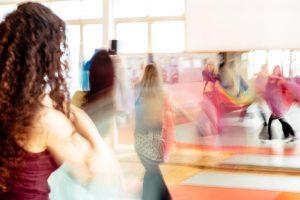 Danse orientale 5