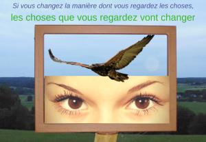 LE REGARD QUI GUÉRIT : UN CHEMIN VERS L'AUTONOMIE ET LE BONHEUR @ à Namur