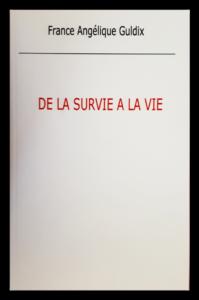 Livre France Angélique Guldix