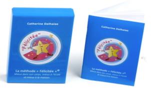 Mini pack bleu méthode Félicitée