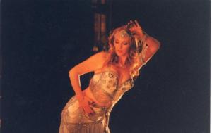 DANSE ORIENTALE CONSCIENTE (Niveau moyen et danseuse) @ Champaca (Uccle)