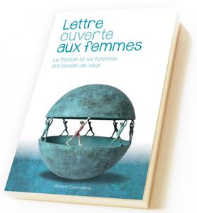 livre lettre aux femmes