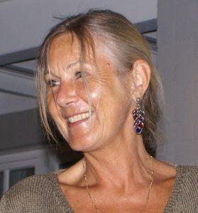 Fabienne Descamps, formatrice en ennéagramme