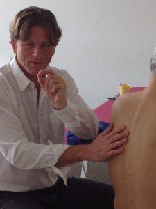 Stéphane Delalande, TNC (Technique Neuro-Cutanée)