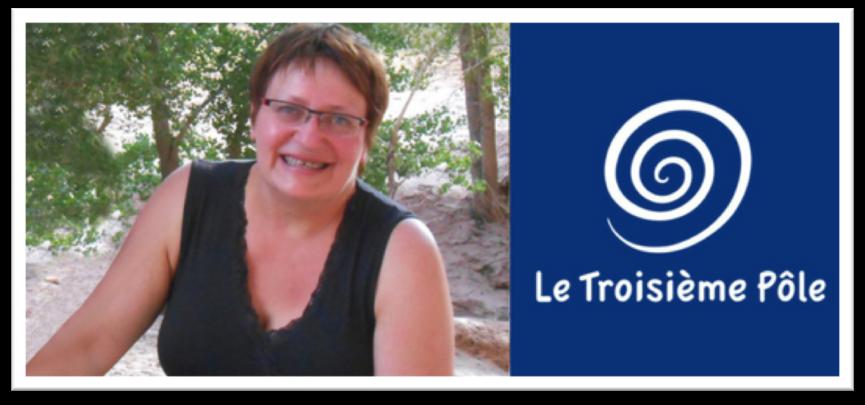 Marianne Hubert parle des 5 blessures