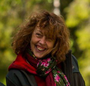 Muriel Lejeune, Art-Thérapie