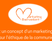 Marketing Bienveillant