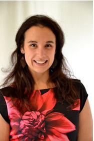 Sara Ben Merhnia