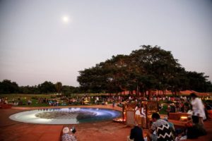 Auroville & Sri Aurobindo 2