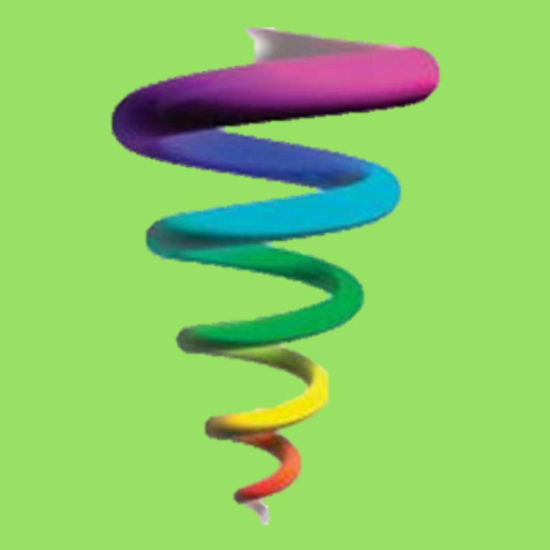 Spirale Dynamique verte