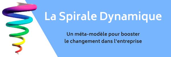 Bandeau Spirale Dynamique