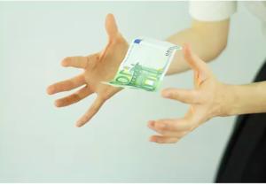L' argent vous brûle-t-il les doigts ?