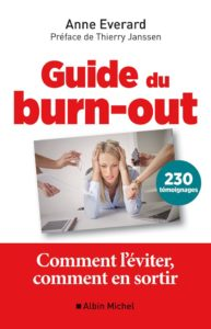 Cover guide du burn-out