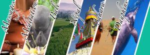 UN RÊVE, UN VOYAGE, UNE RENAISSANCE : atelier de présentation gratuit @ Centre Ressourcements asbl
