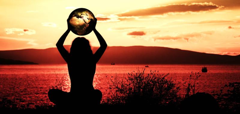 Femmes sauvent le monde ? 2