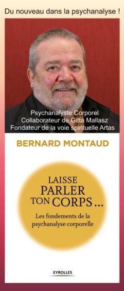 Livre Bernard Montaud