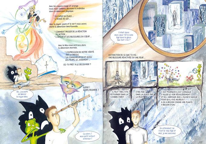 arc-en-ciel tome 5 -3