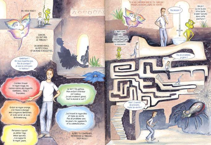 arc-en-ciel tome 6 -2