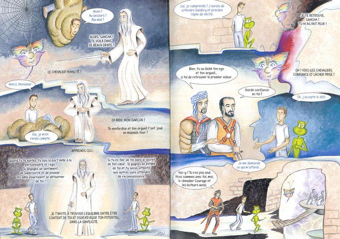 arc-en-ciel tome 6 -3