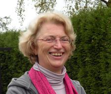 Ingrid Daschot