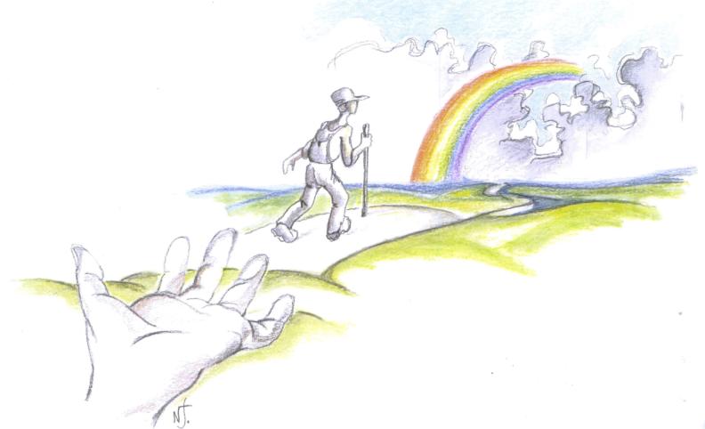 dessin carte de visite CNV