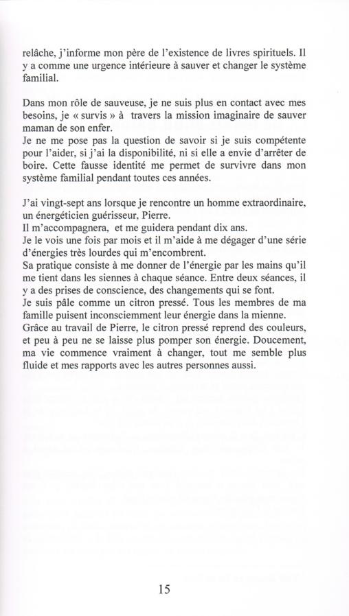 De la survie à la vie-Page 5