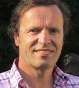 Vincent Claeys Bouuaert