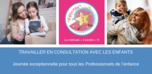 TRAVAILLER EN CONSULTATION AVEC LES ENFANTS @ Centre l'Ilon (Namur)