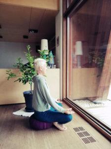 Méditation Pascale Burlet