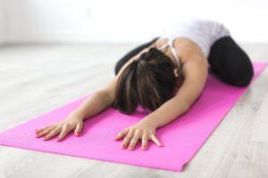 Yoga Iyengar 2