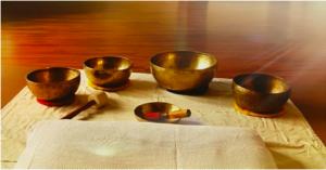 MÉDITATION SONORE avec les bols tibétains @ L'école du Mouvement (Chaumont-Gistoux) | Chaumont-Gistoux | Wallonie | Belgique