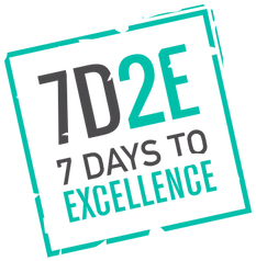 7 days to excellence 4