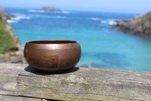 méditation sonore - tibetan bowl