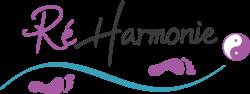 Logo RéHarmonie - Rachel Klein