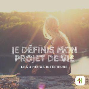 5 JOURS POUR DÉFINIR MON PROJET ET PASSER À L'ACTION @ Woluwé-Saint-Pierre
